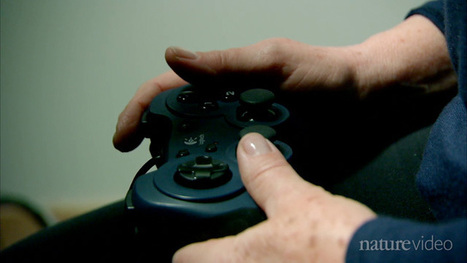 Brain-training video games may help reverse cognitive decline in old age | Market, Social Media | Scoop.it