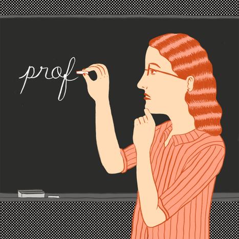 O Adjunct! My Adjunct! | Social Media Classroom | Scoop.it
