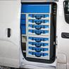 Nissan NV200 allestito in Trentino Alto Adige