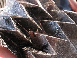 WS1.3: Textile meets digital fabrication: 3D printing and Vinyl cutter | | Digital Fabrication, Open Source Hardzware, DIY, DIWO | Scoop.it