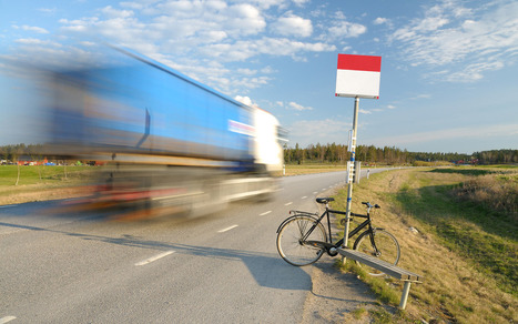 Sweden Plans A New Superhighway For Cyclists   Local Economy in Action   Scoop.it