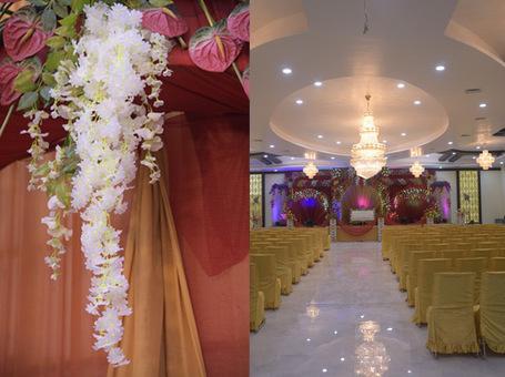 Best Stage Decoration In Patna Wedding Plann