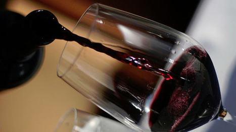 Red wine compound resveratrol could protect against hearing loss ... | Wine business | Scoop.it