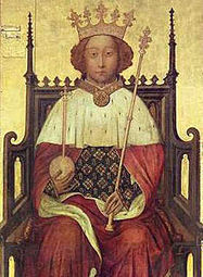 Shakespeare's Richard II - Notable Quotes | History 101 | Scoop.it