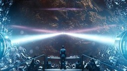 Ender's Game: Lessons in Transformational Leadership - Baltimore Post-Examiner | 'Social Identity' & Learning | Scoop.it