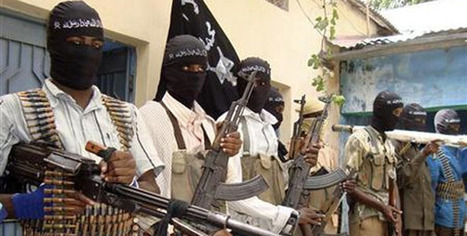 Inequality pushing youths to join Shabaab: report- News|nation.co.ke | Inequality | Scoop.it