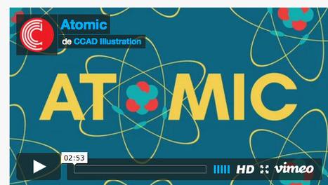 La tabla peridica en animaciones de 6 s la tabla peridica en animaciones de 6 segundos por elemento fsica y qumica 20 urtaz Images