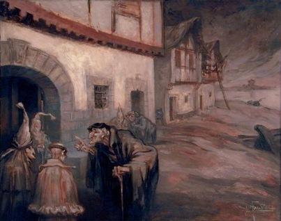 La «sorcière» entre réalité historique et croyance populaire | La-Croix.com | BiblioLivre | Scoop.it