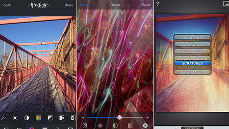 4 Essential Apps For Mobile Photo Editing | The Social Touch | Scoop.it