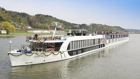 All the rivers running hot as APT reveals new ships to keep up with demand for ... - Herald Sun | Cruises | Scoop.it