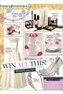 Win Luxe Wedding Goodies (BridesMagazine.co.uk) | Fashion | Scoop.it