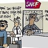 Yield management SNCF
