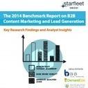 16 B2B Content Marketing Stats You Need to Know Today   El Taller del Aprendiz   Scoop.it