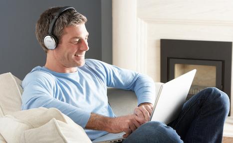 Deezer, Spotify… La musique en streaming génère 1 milliard de dollars de chiffre d'affaires | The music industry in the digital context | Scoop.it