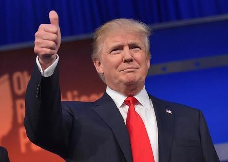 Les élites européennes tremblent, Trump va gagner ! | Think outside the Box | Scoop.it