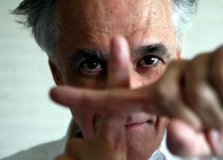 Fernando Vallejo le cuenta una historia al Gabo | Libro blanco | Lecturas | Scoop.it