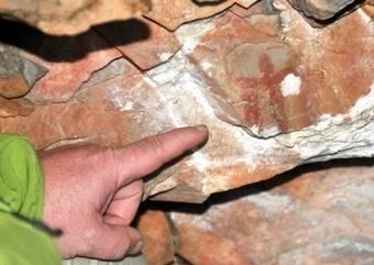 ESPAGNE : Destrozada una pintura rupestre que es Patrimonio de la Humanidad | World Neolithic | Scoop.it