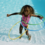 10 Events for Your Own Backyard Olympics | The ECE Outdoor Classroom | Scoop.it