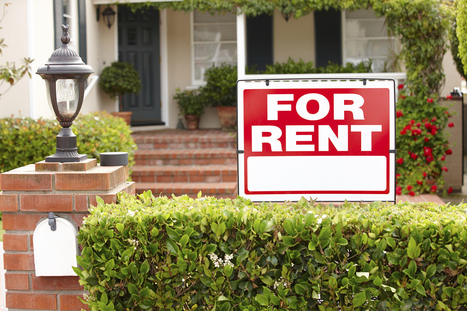 The Top Rental Markets to Buy an Investment Property - Credit.com Blog   Buy investment property   Scoop.it