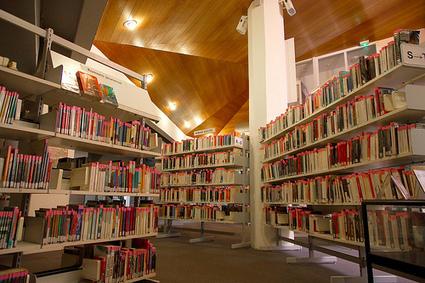 Des bibliothèques dans la cité, loin d'être en manque d'idées   Accueil des publics   Scoop.it