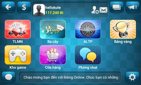 Tai Game Biêng Online Mien Phi | Game Mobile Hot | Scoop.it