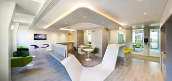 Les espaces de travail au service de la performance et de la créativité | Co-innovation, co-création, co-développement | Scoop.it
