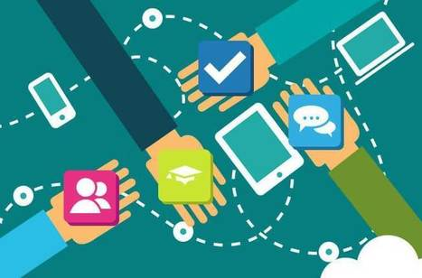 Le social learning, former mieux avec moins ? - CELSA-RH | CELSA étudiants | Scoop.it