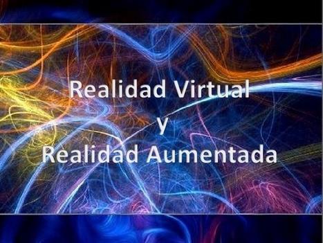 Realidad Aumentada, Realidad virtual,  | Inversor Latam | Educar, innovar, compartir | Scoop.it