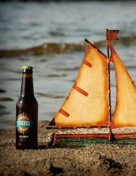 Nissos - a Greek 'boutique' beer now on Australian shores | Neos Kosmos | International Beer News | Scoop.it