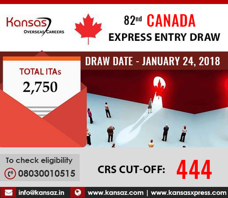 Canada express entry latest draw 2018 rounds canada express entry latest draw 2018 rounds of invitations stopboris Images