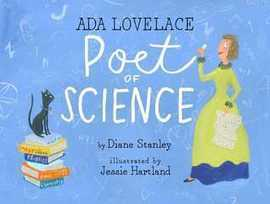 bjneary (Oreland, PA)'s review of Ada Lovelace: The Poet of Science | Young Adult Novels | Scoop.it