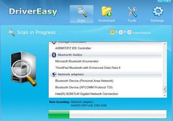 easy driver pro 8.1.2 license key