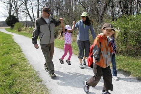 ILLINOIS: Pay to play (OPINION) | State parks | Scoop.it