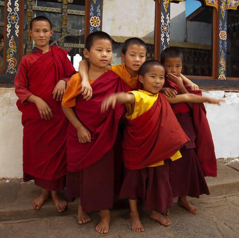 Bhutan - lenstraveler18 | Travel Photographs to Amaze You | Scoop.it
