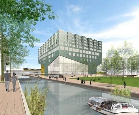 Utrechtse raad stemt miljoenenproject bibliotheek weg - nrc.nl   Kijken hoe dit gaat   Scoop.it