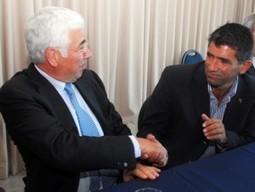 ¿'Fracking' en Uruguay? (IV) | Observatorio Minero del Uruguay | MOVUS | Scoop.it