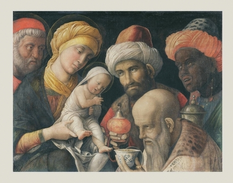 Recurso en abierto para Historia del Arte. | Recursos interactivos para conocer la Historia del Arte | Scoop.it