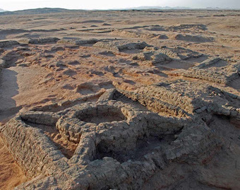 Newly found pyramids reveal aspects of social equality in ancient Sudan | Native Americans and Mesopotamia | Scoop.it