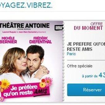 Voyages-SNCF affine sa vision transversale du e-tourisme | E-Tourisme Mobile | Scoop.it