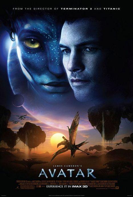 Avatar 720p Türkçe Altyazıl