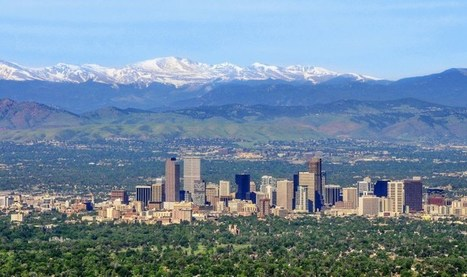 Its About To Get A Whole Lot Easier To Smoke Weed In Denver | The DAK files | Scoop.it