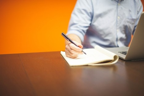 If you don't finish then you're just busy, not productive | English Corporate Training | Scoop.it