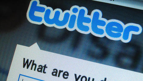 Can Twitter Help Publishers Reinvent Books? | Cross-Platform Storytelling | Scoop.it