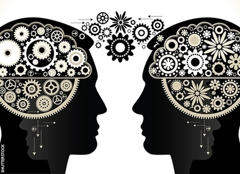 'The Genius of Opposites': 3 Reasons Extroverts and Introverts Should Join Forces   Learning and HR Matters   Scoop.it