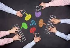 Guía rápida de uso de las redes sociales para profesores 2.0 | Nesrin Ouis | Scoop.it