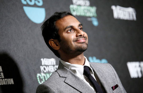 Aziz Ansari Will Be 'SNL's' First Desi Host | Community Village Daily | Scoop.it