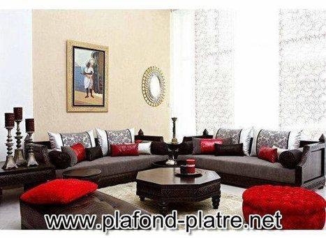 Vente et livraison de salon marocain en France ...