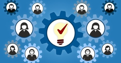 What Are the Most Common Mistakes New Managers Make? | E-Mind : Matérialise vos idées | Scoop.it