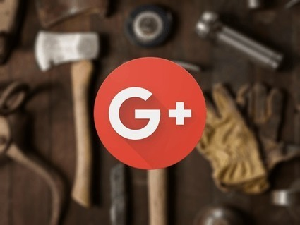 6 Herramientas para mejorar tu marketing en Google Plus | Plustar | Scoop.it