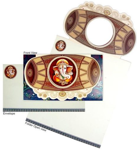 Why People Buy Online Wedding Cards and the Latest Trend of Hindu Wedding Cards | Hindu Wedding Cards | Scoop.it